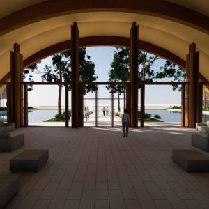 Nouclima proyectos Lobby hotel Catalonia